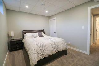 Photo 36: 42 Terry Scott Bay in Winnipeg: Bridgewood Estates Residential for sale (3J)  : MLS®# 202027736