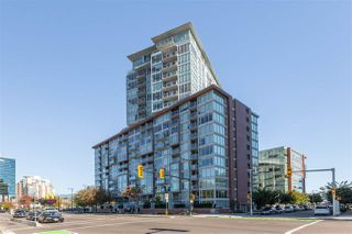 Photo 18: 1206 1618 QUEBEC STREET in Vancouver: Mount Pleasant VE Condo for sale (Vancouver East)  : MLS®# R2496831