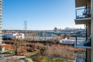"Photo 28: 706 2355 MADISON Avenue in Burnaby: Brentwood Park Condo for sale in ""OMA"" (Burnaby North)  : MLS®# R2528645"
