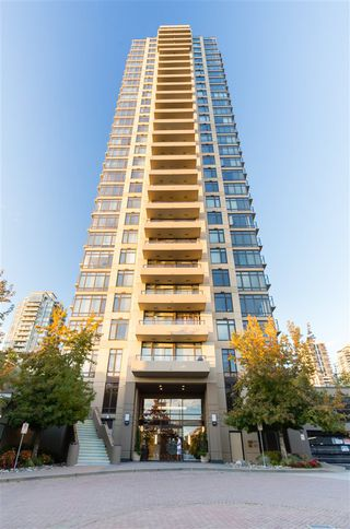 "Photo 40: 706 2355 MADISON Avenue in Burnaby: Brentwood Park Condo for sale in ""OMA"" (Burnaby North)  : MLS®# R2528645"