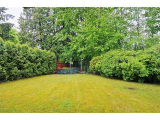 Photo 8: 3905 ROBIN Place in Port Coquitlam: Oxford Heights House for sale : MLS®# V892202