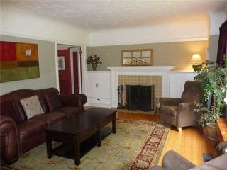 Photo 2: 3692 W 36TH Avenue in Vancouver: Dunbar House for sale (Vancouver West)  : MLS®# V899073