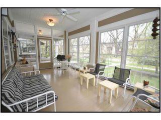 Photo 18: 203 HARVARD Avenue in WINNIPEG: River Heights / Tuxedo / Linden Woods Residential for sale (South Winnipeg)  : MLS®# 1114559