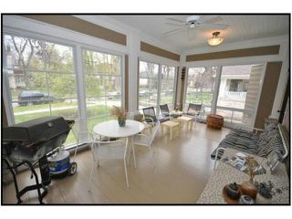 Photo 19: 203 HARVARD Avenue in WINNIPEG: River Heights / Tuxedo / Linden Woods Residential for sale (South Winnipeg)  : MLS®# 1114559