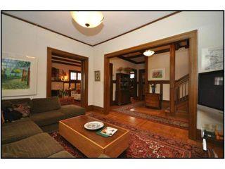 Photo 4: 203 HARVARD Avenue in WINNIPEG: River Heights / Tuxedo / Linden Woods Residential for sale (South Winnipeg)  : MLS®# 1114559