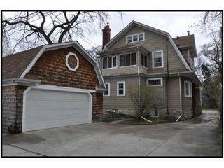 Photo 20: 203 HARVARD Avenue in WINNIPEG: River Heights / Tuxedo / Linden Woods Residential for sale (South Winnipeg)  : MLS®# 1114559
