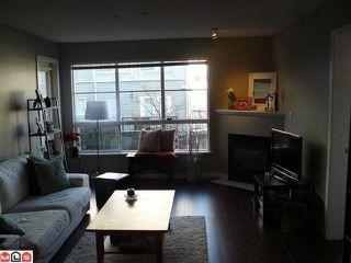 """Photo 4: 202 12083 92A Avenue in Surrey: Queen Mary Park Surrey Condo for sale in """"TAMARON"""" : MLS®# F1129601"""