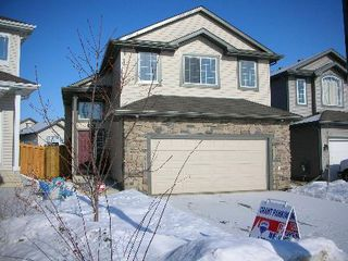 Photo 1: 4206 MCMULLEN PLACE SW: House for sale (Macewan)
