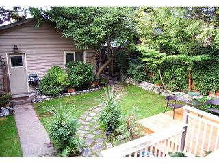 Photo 7: 737 W 26TH Avenue in Vancouver: Cambie House for sale (Vancouver West)  : MLS®# V938115
