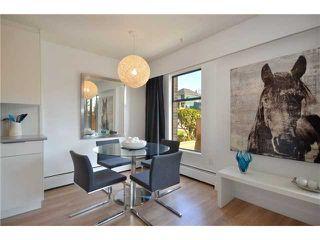 Photo 2: 101 1585 E 4TH Avenue in Vancouver: Grandview VE Condo for sale (Vancouver East)  : MLS®# V949221