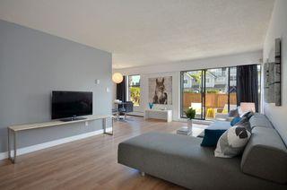 Photo 8: 101 1585 E 4TH Avenue in Vancouver: Grandview VE Condo for sale (Vancouver East)  : MLS®# V949221