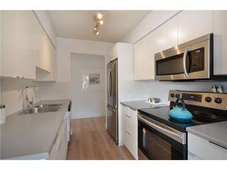 Photo 3: 101 1585 E 4TH Avenue in Vancouver: Grandview VE Condo for sale (Vancouver East)  : MLS®# V949221