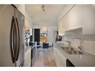 Photo 4: 101 1585 E 4TH Avenue in Vancouver: Grandview VE Condo for sale (Vancouver East)  : MLS®# V949221