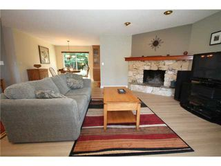 Photo 3: 1128 SUNNYSIDE RD in Gibsons: Gibsons & Area House for sale (Sunshine Coast)  : MLS®# V964094