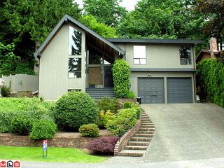 Photo 1: 2680 Marble Hill Drive in Abbotsford: Abbotsford East House for sale : MLS®# F1017569
