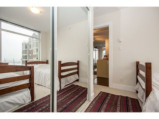Photo 6: 2605 888 HOMER Street in Vancouver: Downtown VW Condo for sale (Vancouver West)  : MLS®# V994449