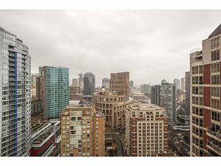 Photo 9: 2605 888 HOMER Street in Vancouver: Downtown VW Condo for sale (Vancouver West)  : MLS®# V994449