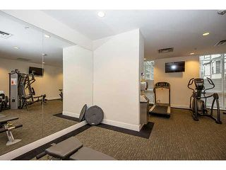 Photo 10: 2605 888 HOMER Street in Vancouver: Downtown VW Condo for sale (Vancouver West)  : MLS®# V994449