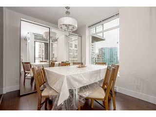 Photo 4: 2605 888 HOMER Street in Vancouver: Downtown VW Condo for sale (Vancouver West)  : MLS®# V994449