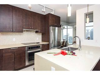 Photo 5: 2605 888 HOMER Street in Vancouver: Downtown VW Condo for sale (Vancouver West)  : MLS®# V994449
