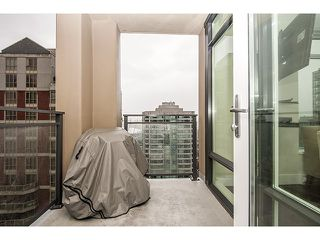 Photo 8: 2605 888 HOMER Street in Vancouver: Downtown VW Condo for sale (Vancouver West)  : MLS®# V994449