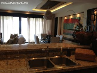 Photo 7: Spacious condo available in Tower 1, Altamar, in Casamar