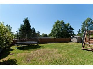 Photo 19: 1210 Cypress Place in Port Moody: Mountain Meadows House for sale : MLS®# V1016296