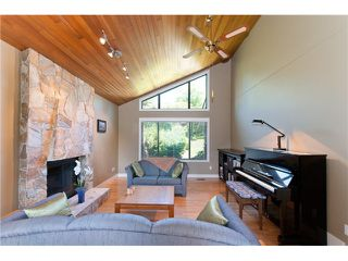Photo 2: 1210 Cypress Place in Port Moody: Mountain Meadows House for sale : MLS®# V1016296