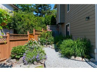 Photo 17: 1210 Cypress Place in Port Moody: Mountain Meadows House for sale : MLS®# V1016296