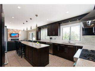 Photo 8: 1210 Cypress Place in Port Moody: Mountain Meadows House for sale : MLS®# V1016296