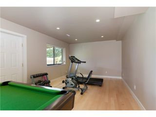 Photo 16: 1210 Cypress Place in Port Moody: Mountain Meadows House for sale : MLS®# V1016296