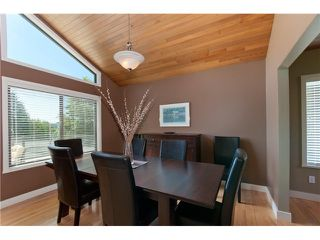 Photo 4: 1210 Cypress Place in Port Moody: Mountain Meadows House for sale : MLS®# V1016296