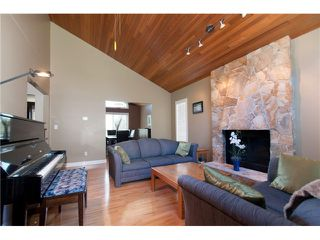 Photo 3: 1210 Cypress Place in Port Moody: Mountain Meadows House for sale : MLS®# V1016296