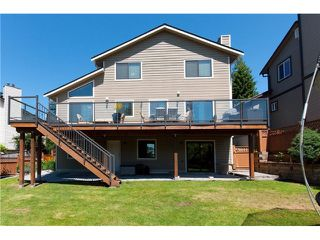 Photo 20: 1210 Cypress Place in Port Moody: Mountain Meadows House for sale : MLS®# V1016296