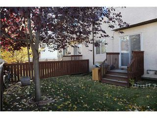 Photo 17: 6216 BOWNESS Road NW in CALGARY: Bowness 4Plex for sale (Calgary)  : MLS®# C3590061
