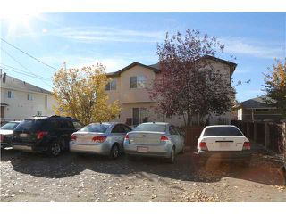 Photo 18: 6216 BOWNESS Road NW in CALGARY: Bowness 4Plex for sale (Calgary)  : MLS®# C3590061
