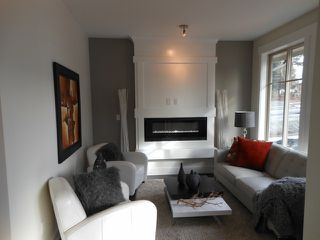 "Photo 3: 7 3266 147 Street in Surrey: Elgin Chantrell Townhouse for sale in ""Elgin Oaks"" (South Surrey White Rock)  : MLS®# F1324983"