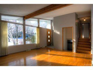 Photo 3: 29 Greenwich Bay in WINNIPEG: Windsor Park / Southdale / Island Lakes Residential for sale (South East Winnipeg)  : MLS®# 1325235