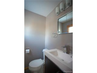 Photo 12: 29 Greenwich Bay in WINNIPEG: Windsor Park / Southdale / Island Lakes Residential for sale (South East Winnipeg)  : MLS®# 1325235