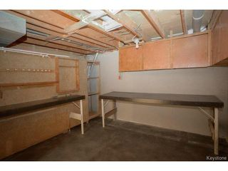 Photo 18: 29 Greenwich Bay in WINNIPEG: Windsor Park / Southdale / Island Lakes Residential for sale (South East Winnipeg)  : MLS®# 1325235
