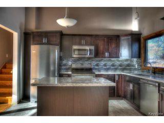 Photo 10: 29 Greenwich Bay in WINNIPEG: Windsor Park / Southdale / Island Lakes Residential for sale (South East Winnipeg)  : MLS®# 1325235