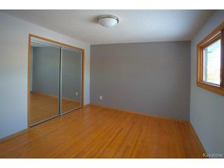 Photo 11: 29 Greenwich Bay in WINNIPEG: Windsor Park / Southdale / Island Lakes Residential for sale (South East Winnipeg)  : MLS®# 1325235