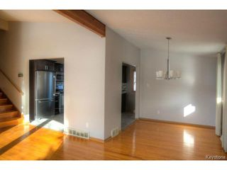 Photo 5: 29 Greenwich Bay in WINNIPEG: Windsor Park / Southdale / Island Lakes Residential for sale (South East Winnipeg)  : MLS®# 1325235