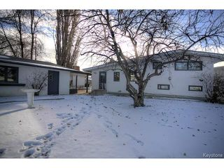 Photo 20: 29 Greenwich Bay in WINNIPEG: Windsor Park / Southdale / Island Lakes Residential for sale (South East Winnipeg)  : MLS®# 1325235