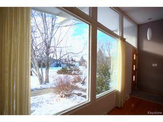 Photo 2: 29 Greenwich Bay in WINNIPEG: Windsor Park / Southdale / Island Lakes Residential for sale (South East Winnipeg)  : MLS®# 1325235