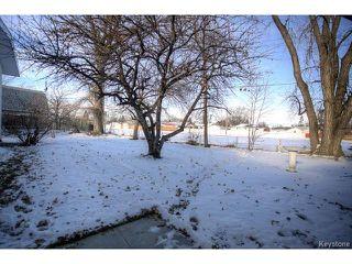Photo 19: 29 Greenwich Bay in WINNIPEG: Windsor Park / Southdale / Island Lakes Residential for sale (South East Winnipeg)  : MLS®# 1325235