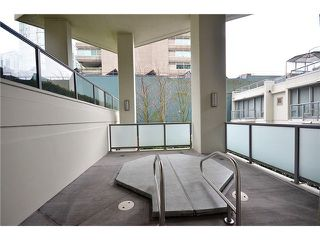 """Photo 16: 1004 1228 W HASTINGS Street in Vancouver: Coal Harbour Condo for sale in """"THE PALLADIO"""" (Vancouver West)  : MLS®# V1047777"""