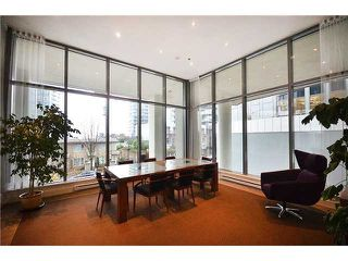 """Photo 13: 1004 1228 W HASTINGS Street in Vancouver: Coal Harbour Condo for sale in """"THE PALLADIO"""" (Vancouver West)  : MLS®# V1047777"""