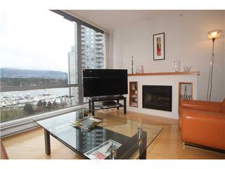 "Photo 4: 1004 1228 W HASTINGS Street in Vancouver: Coal Harbour Condo for sale in ""THE PALLADIO"" (Vancouver West)  : MLS®# V1047777"