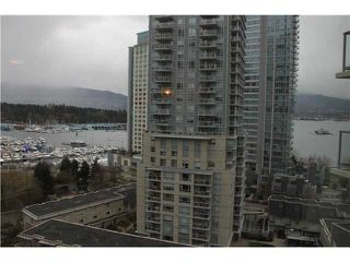 "Photo 12: 1004 1228 W HASTINGS Street in Vancouver: Coal Harbour Condo for sale in ""THE PALLADIO"" (Vancouver West)  : MLS®# V1047777"